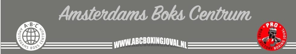 ABC BOXING JOVAL